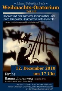 101212_Weihnachtsoratorium